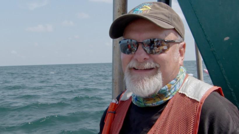 Meet Steve Murawski