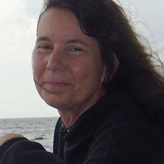 Nancy Rabalais